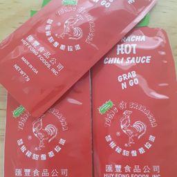 Sobre Sriracha