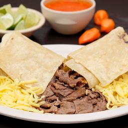 Combo 2 Burritos