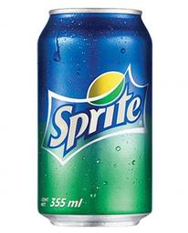 Sprite Lata 355 ml.