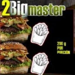 Duo Master