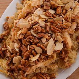 Roz ad jeishy/ arroz fenicio chico
