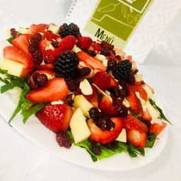 Ensalada Frutos Rojos