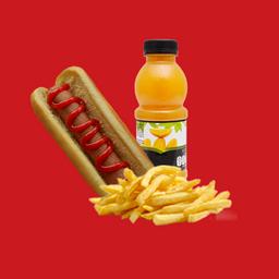 Mini Hot-Dog