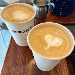 Cappuccino Caliente