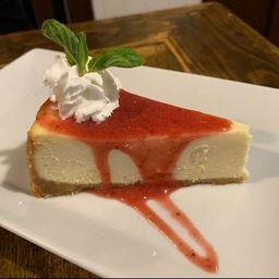 Cheesecake Ny Style