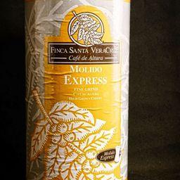 Café 1 kg Molido Express