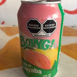 Boing Guayaba 473ml.
