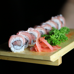Toro Ginger Roll