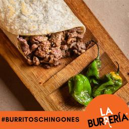 Mega Burro Chuleta Selecta