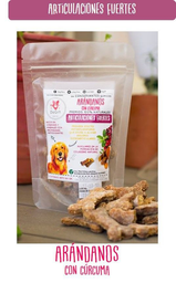 Dogift Snack Para Perro Articulaciones Fuertes 100 g