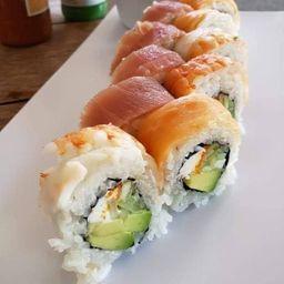 Jiro Roll