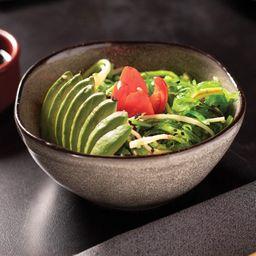 Seaweed Crab Salad