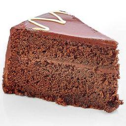 Rebanada Chocolate