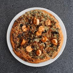Pizza del Río