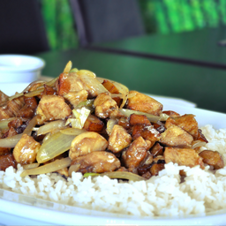 Curry Especial