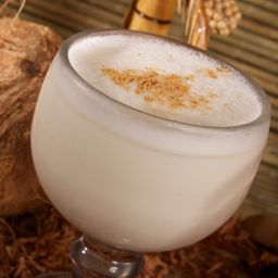 Horchata de Coco (500ml)