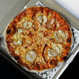 Pizza Gangsta's Paradise
