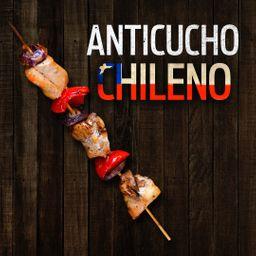 Anticucho Chileno