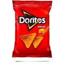 Doritos nacho