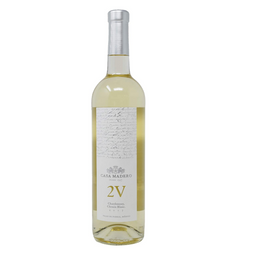 Vino blanco 2v casa madero