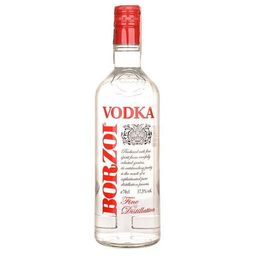 Borzoi 750 ml