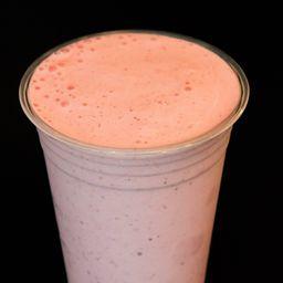Proteína Fresas