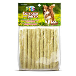 Fancy Pets Carnaza Bolsa de Palitos Naturales 10 Unidades
