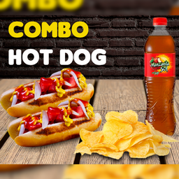 Combo Hot Dogs