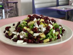 Ensalada de Manzana (Healthy Monday)
