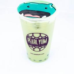 Té verde light yum