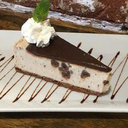 Cheesecake Cookies ´n Cream