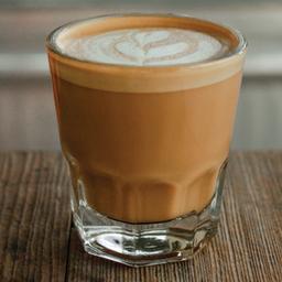 Espresso Cortado