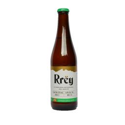 Cerveza Rrëy White