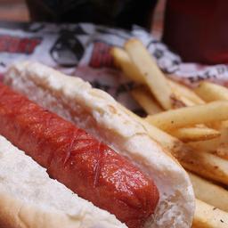 Hotdog Infantil