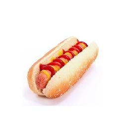 Hotdog Americano