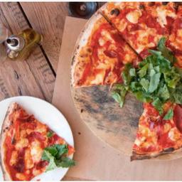 Pizza Grazia