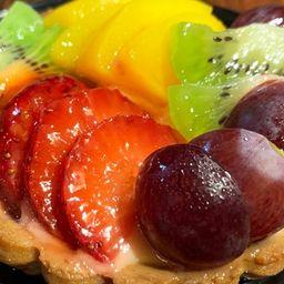 Mini Tarta de Frutos Mixtos