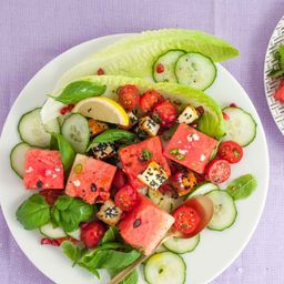 Mr. Salads Callejera Grande