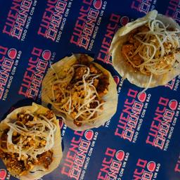 Tacos de Lechuga (4 pz)