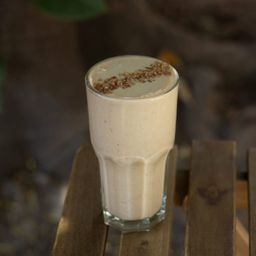 Smoothie Apple Pie
