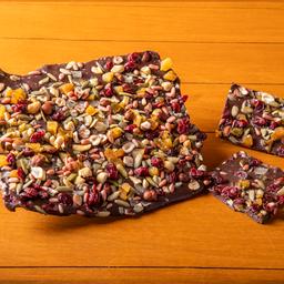 Loquera de Chocolate Flor de Sal
