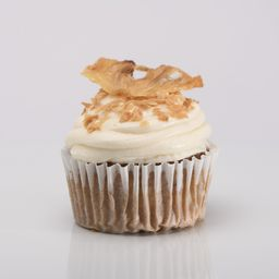 Cupcake Colibrí
