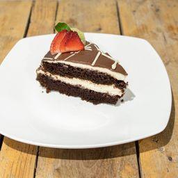 Brownie de Chocolate