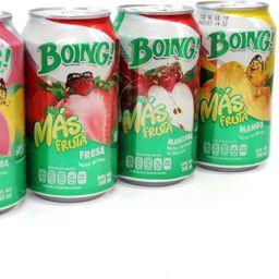 Boing Mango 355 ml