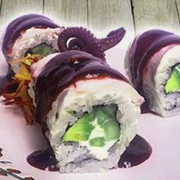 Kraken Roll