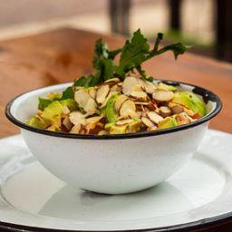 Bowl de Quinoa Mexicano