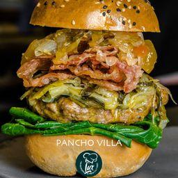 Pancho Villa (120 Gr)
