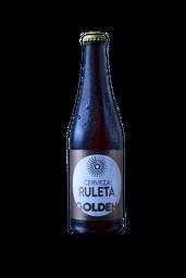 Golden Cerveza Artesanal