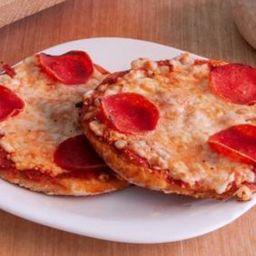 Paquete de 10 Pizzas