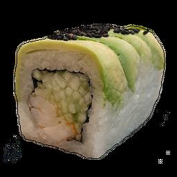 Avocado Roll de Ostión Ahumado